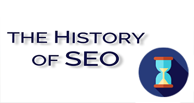 The History and Evolution of SEO