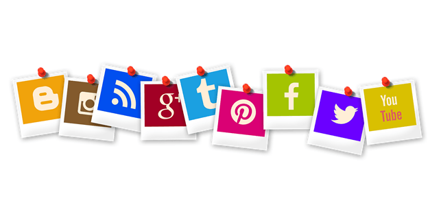 Social Media is an important On-Page SEO Factor