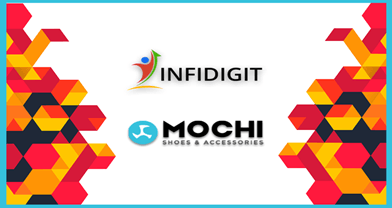 Mochi Shoes Takes Organic Route with INFIDIGIT