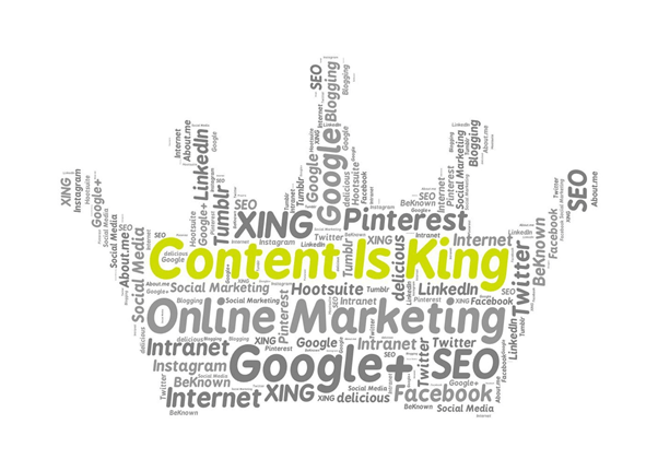 Quality content is one of most important ranking factor