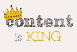 Optimize your website via relevant content