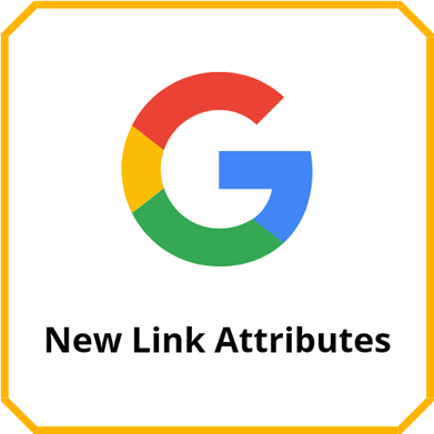 Google New Link Attributes