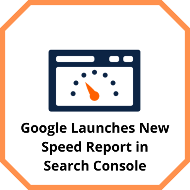 Google Launches Speed Report