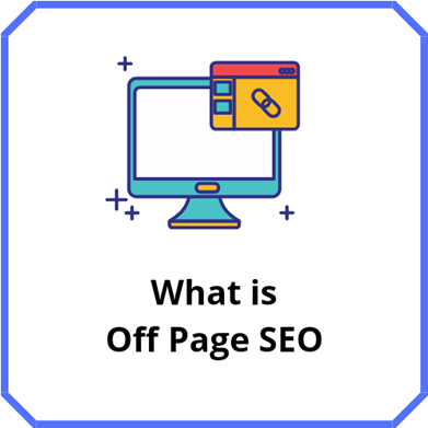 What is Off Page SEO