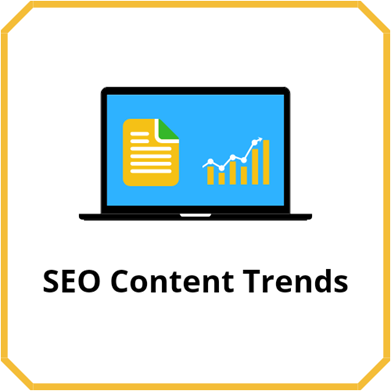 SEO Content Trends