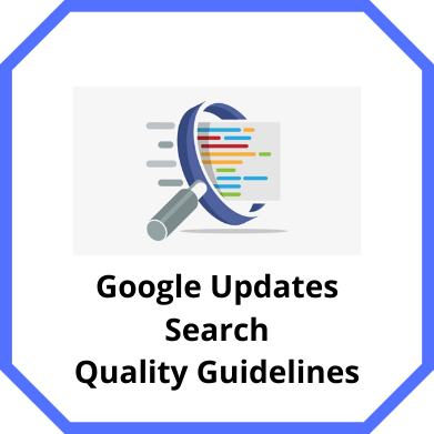 Google Updates Search Quality Guidelines