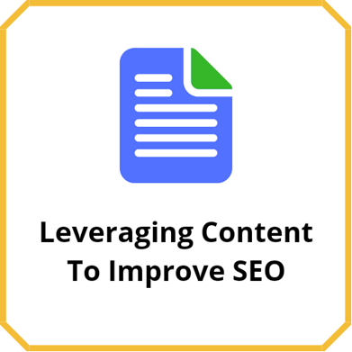 Leveraging Conrent to Improve SEO