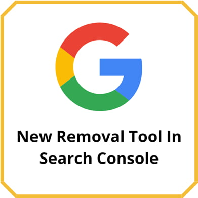 New Removal Tool
