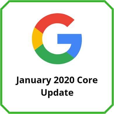 January Core Update
