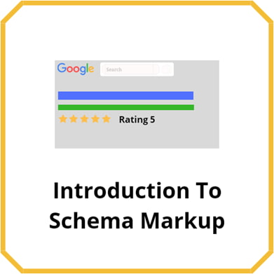 Introduction to Schema Markup