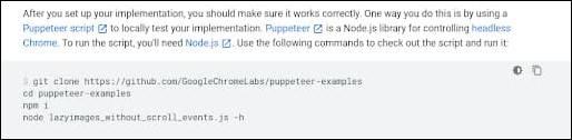 Puppeteer Script