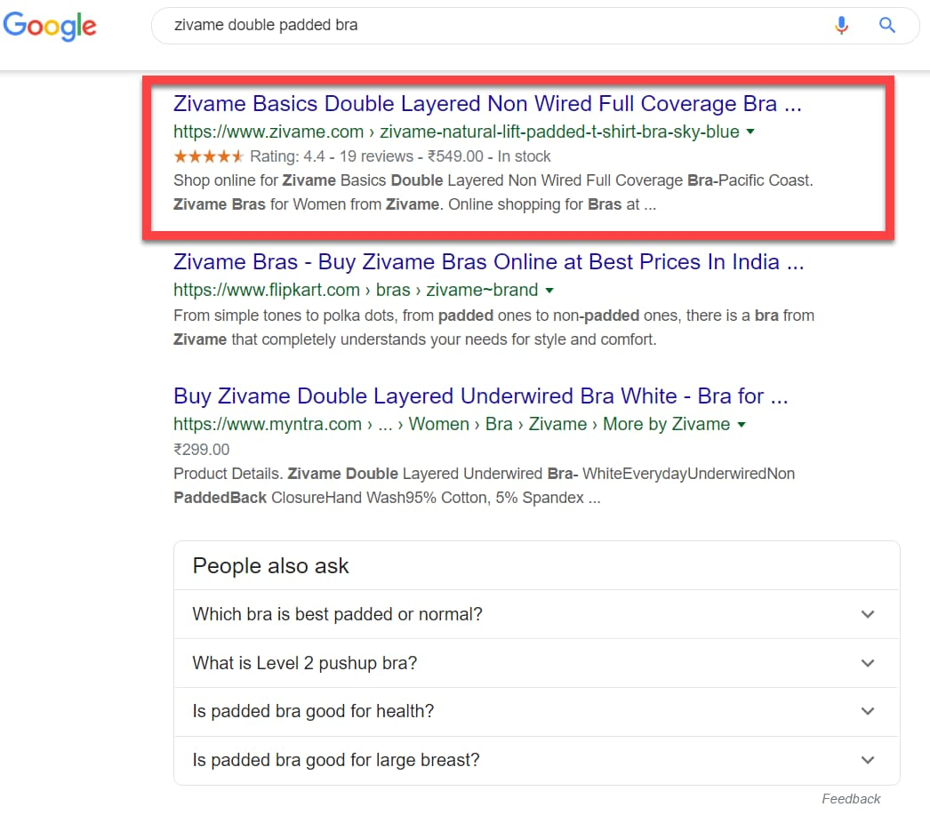 How To Optimize Ecommerce Product Pages To Boost Conversions