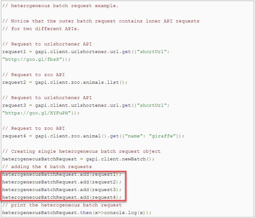 JavaScript Code - 3