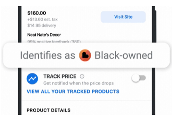 Black owned label